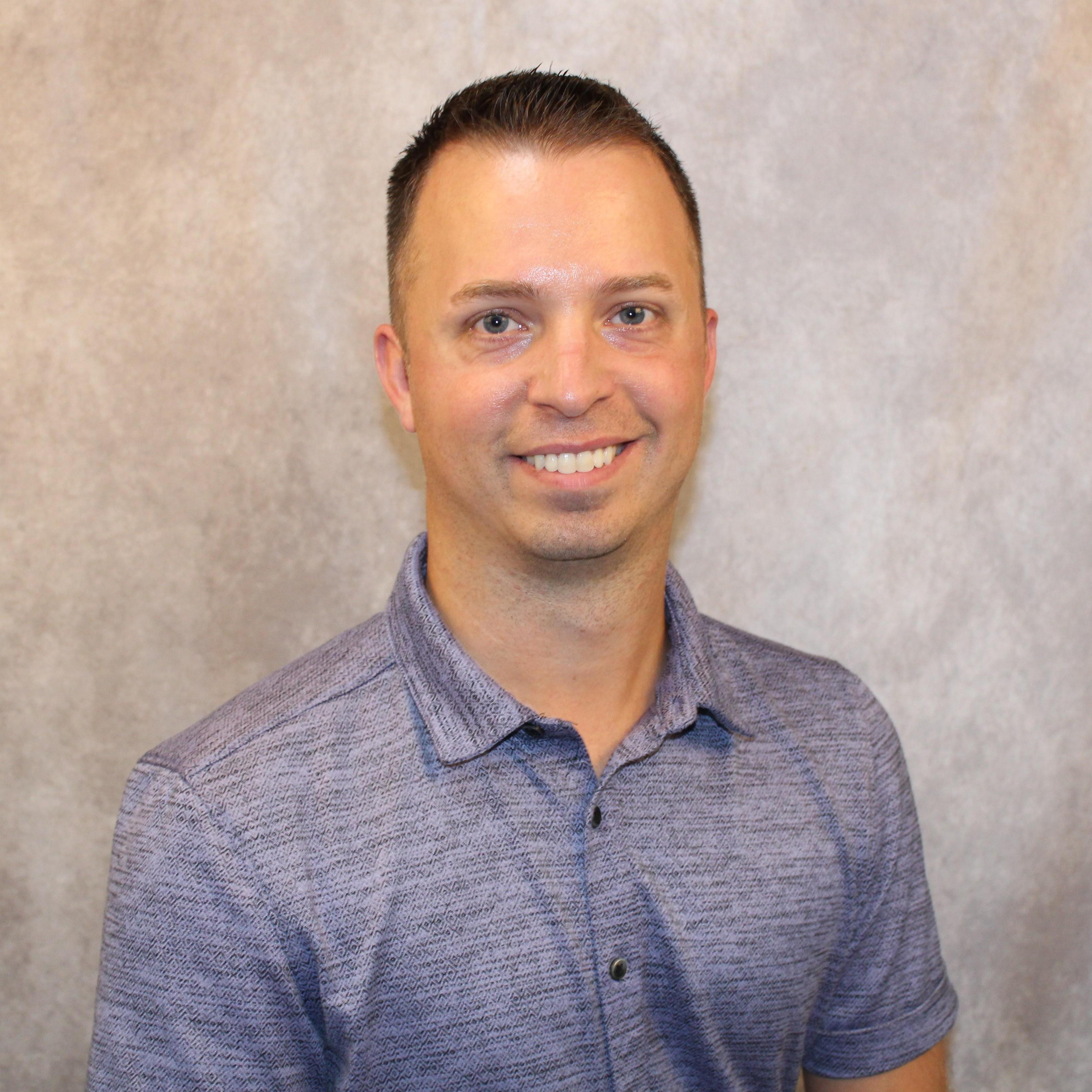 Mark Hillegass's Profile Photo
