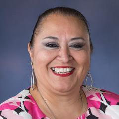 Adela Segura's Profile Photo