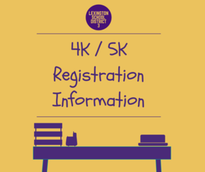 4K / 5K Registration Launches For Brand New Students