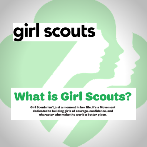 It's a Great Time to Be a Girl Scout! Featured Photo