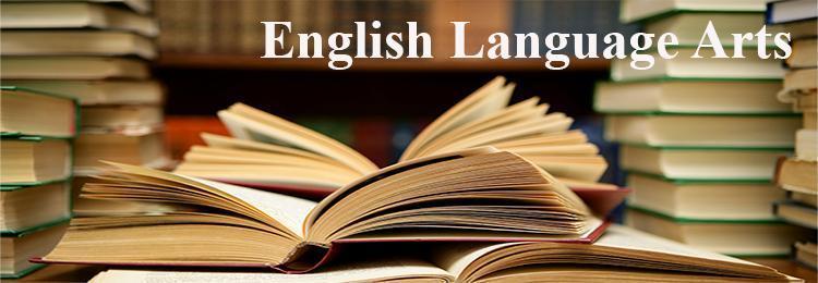English language arts images