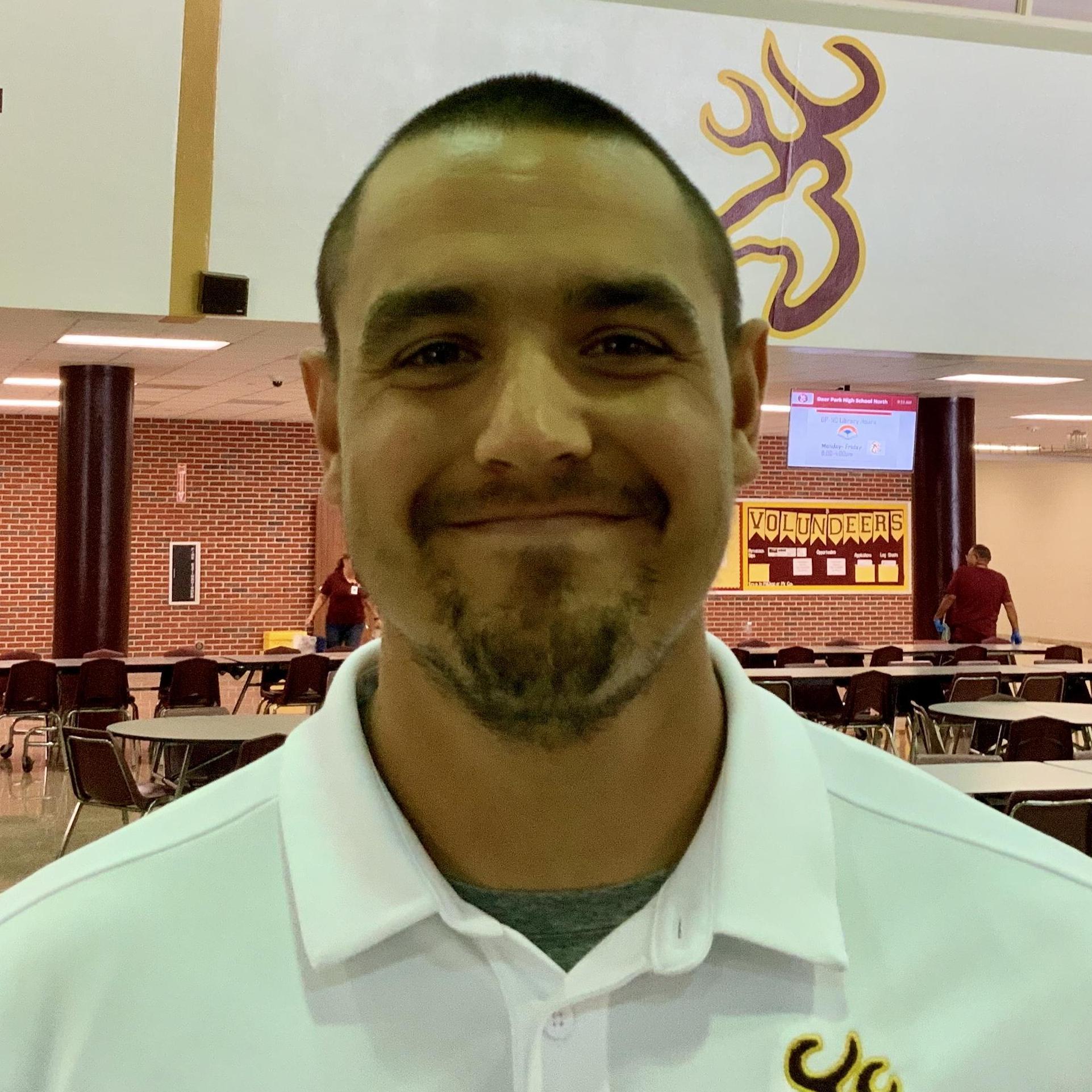 Jeffrey Sciba's Profile Photo