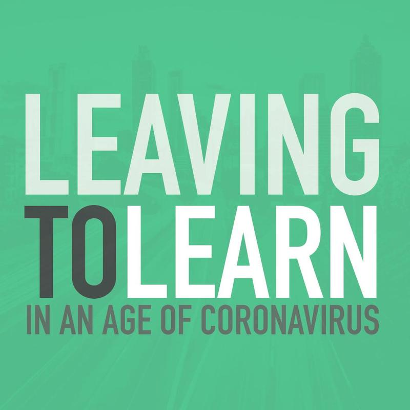 Leaving to Learn in an Age of Coronavirus Featured Photo