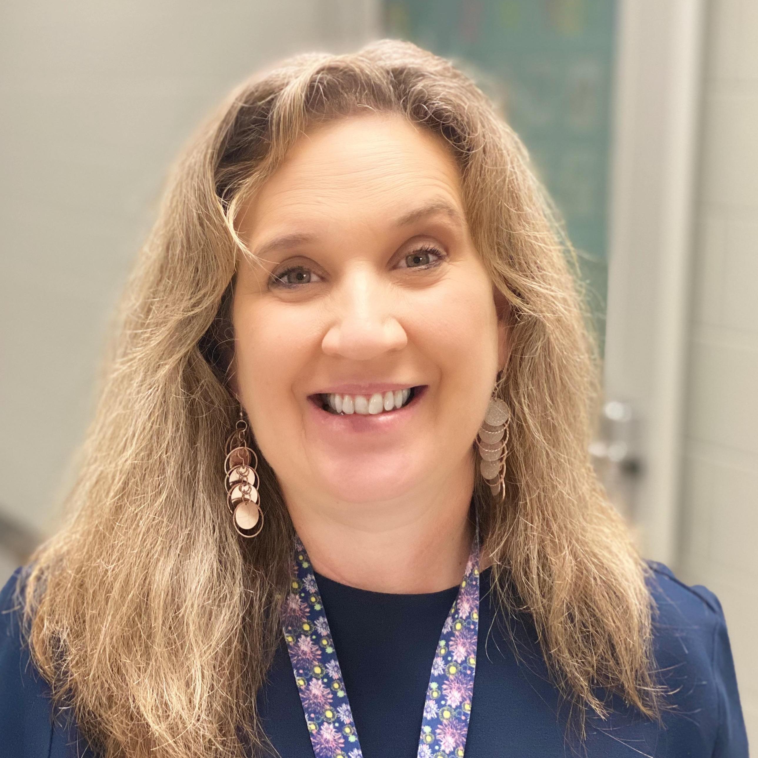 Kim Bradley's Profile Photo