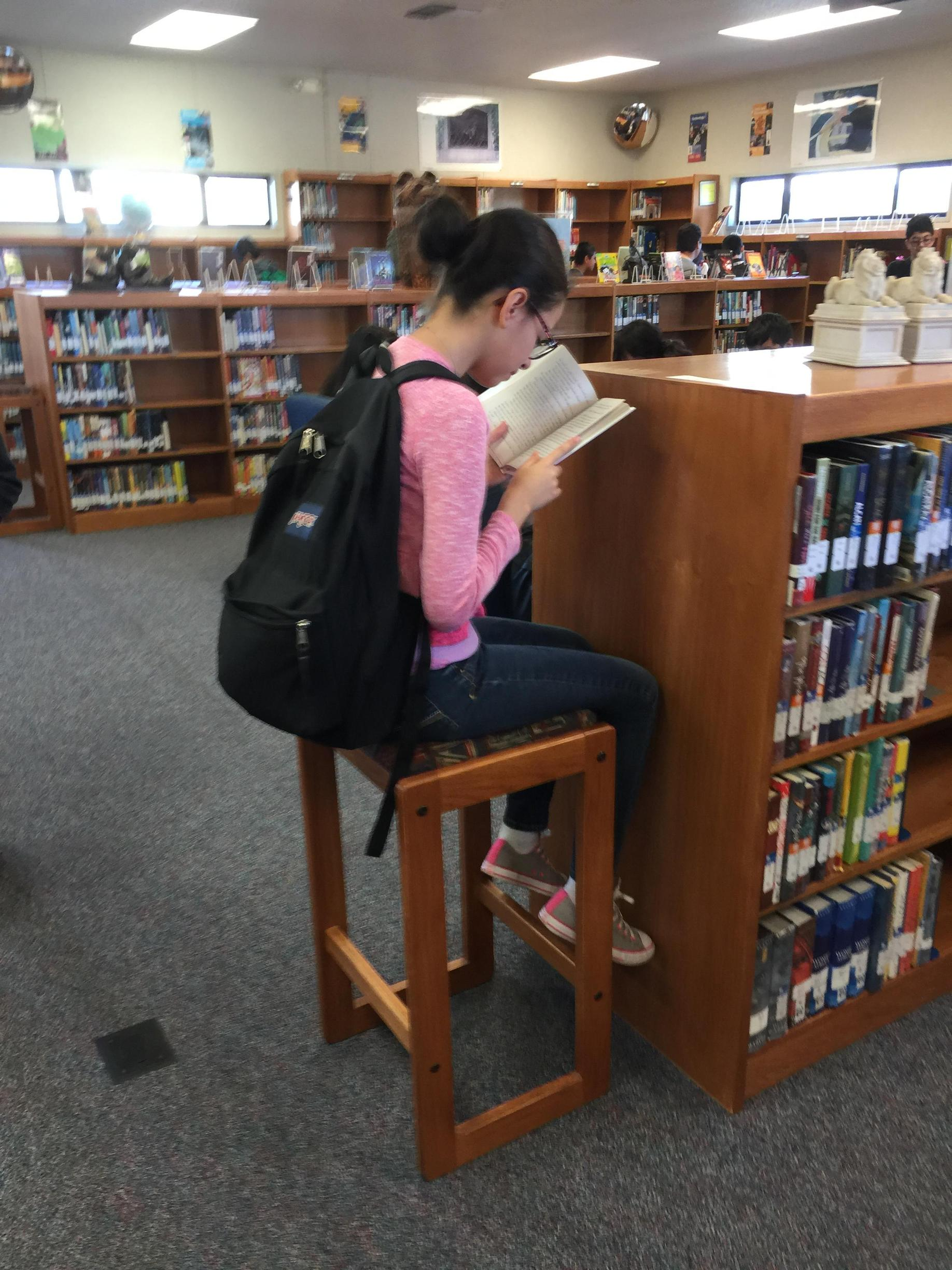 Library Pictures