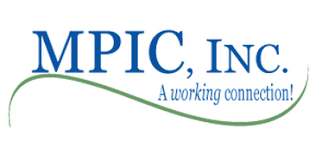 Mendocino Private Industry Council Logo (MPIC)