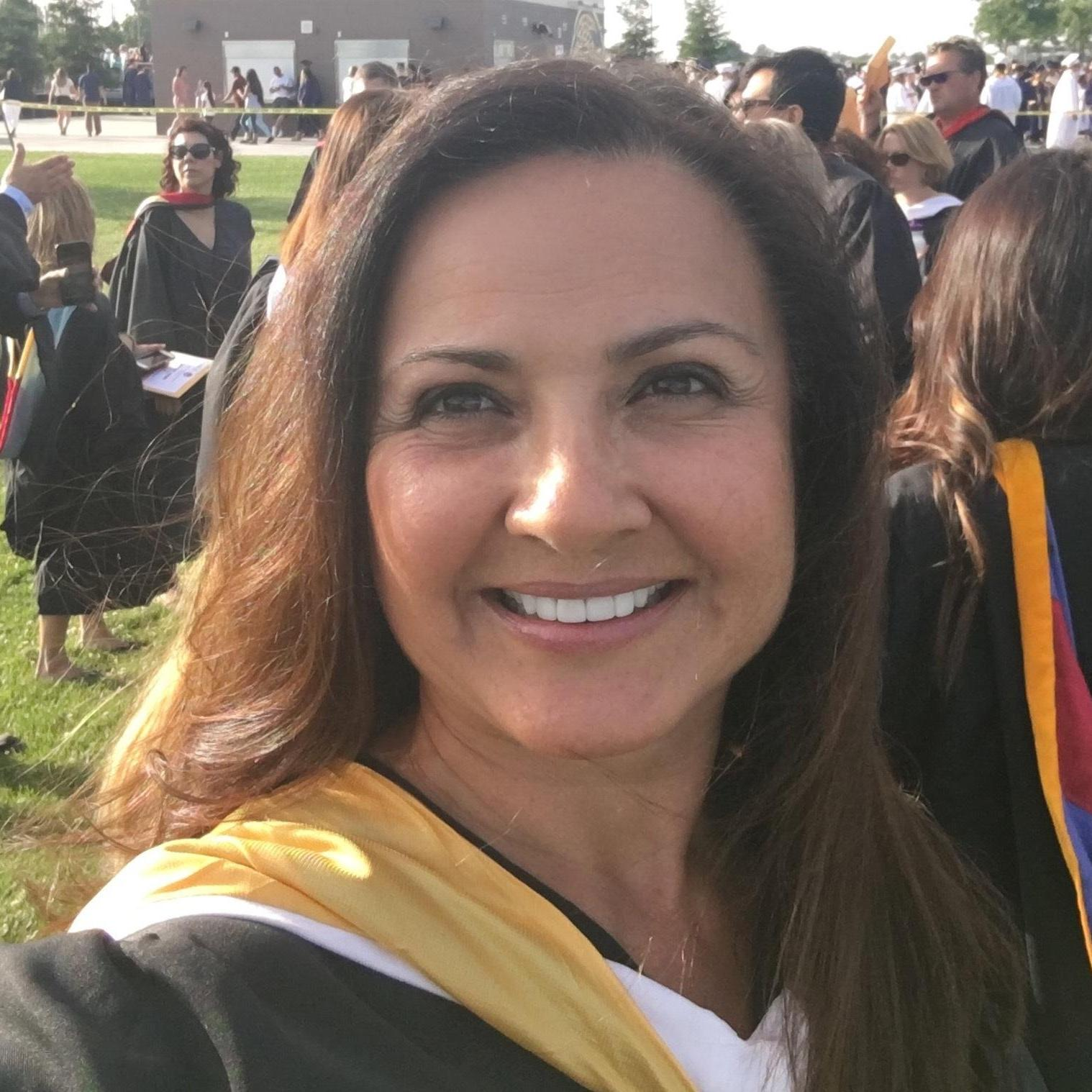 Laura Garcia's Profile Photo