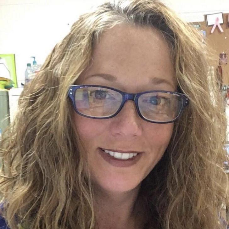 Rhonda Jordan's Profile Photo