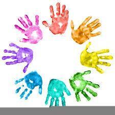 All hands make a fun preschool