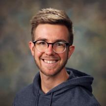 Nicholas Sipe's Profile Photo