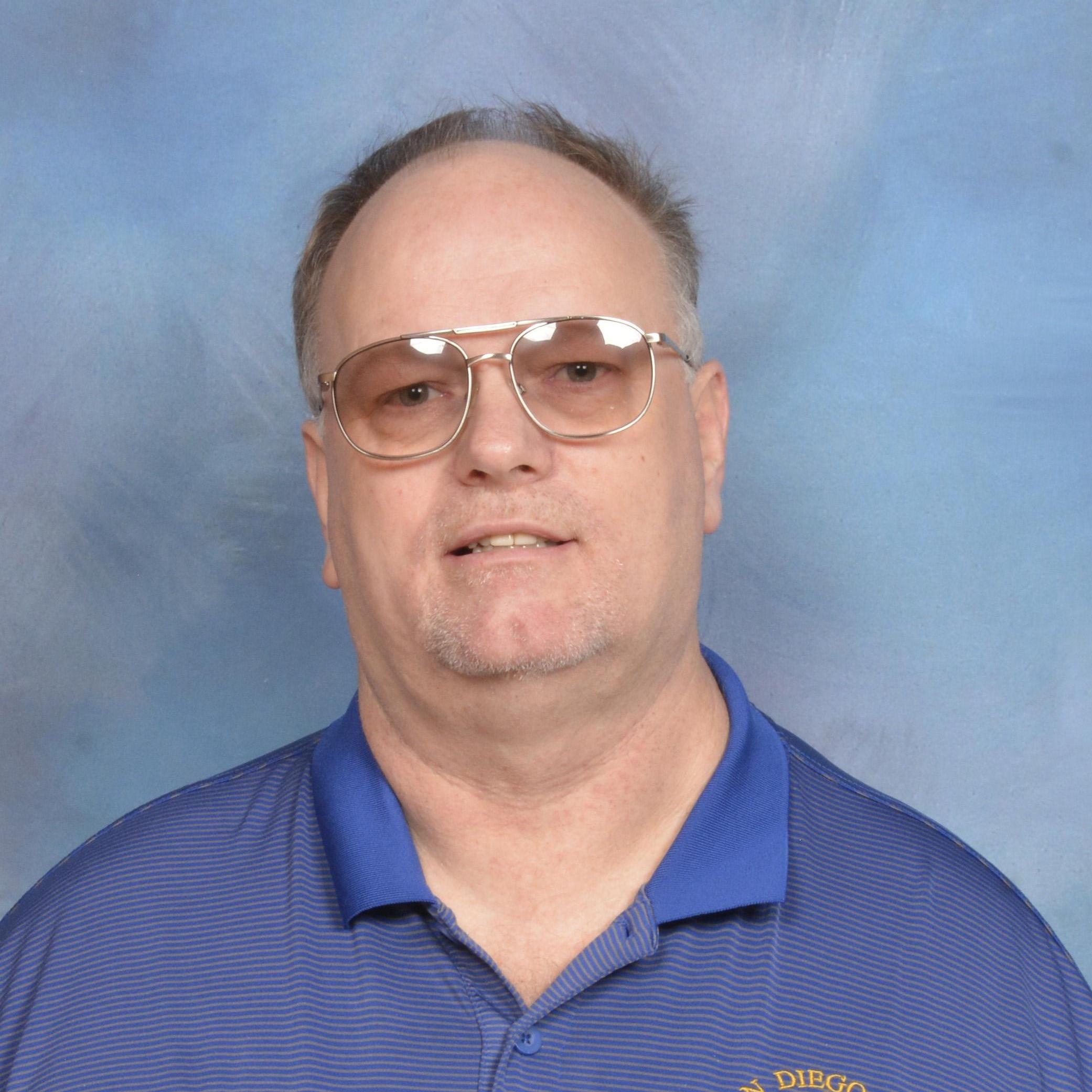 Donald Rye's Profile Photo