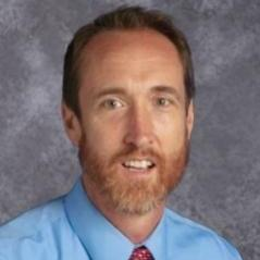 Mark Moran's Profile Photo