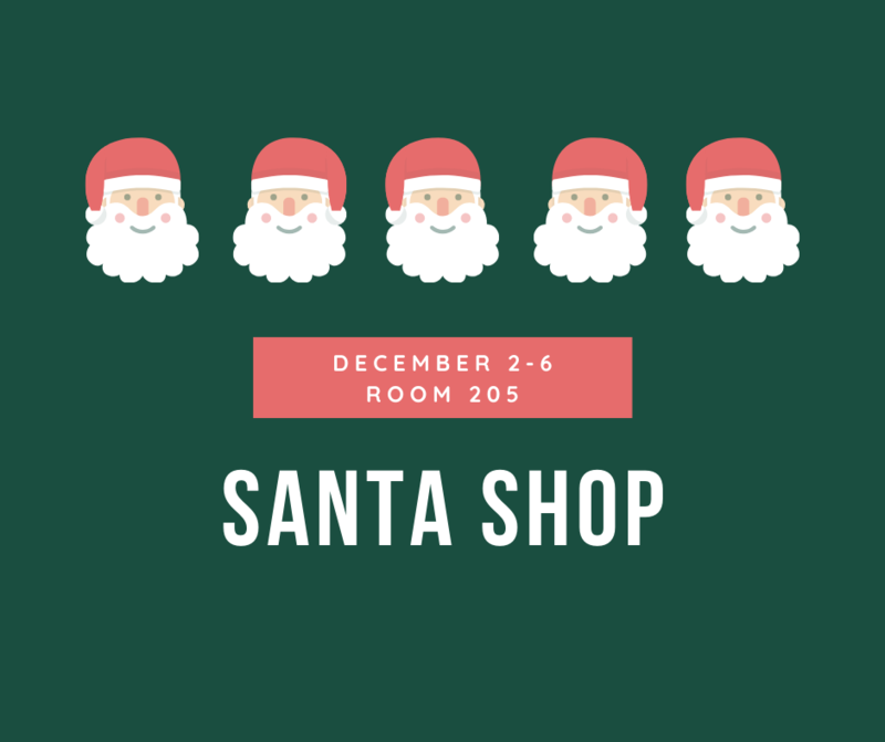 Santa Shop Thumbnail Image