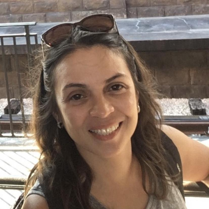 Aileen Saccone's Profile Photo