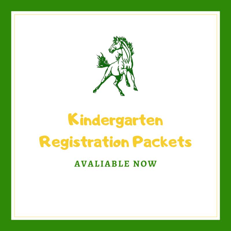 Kindergarten Registration Packets Featured Photo