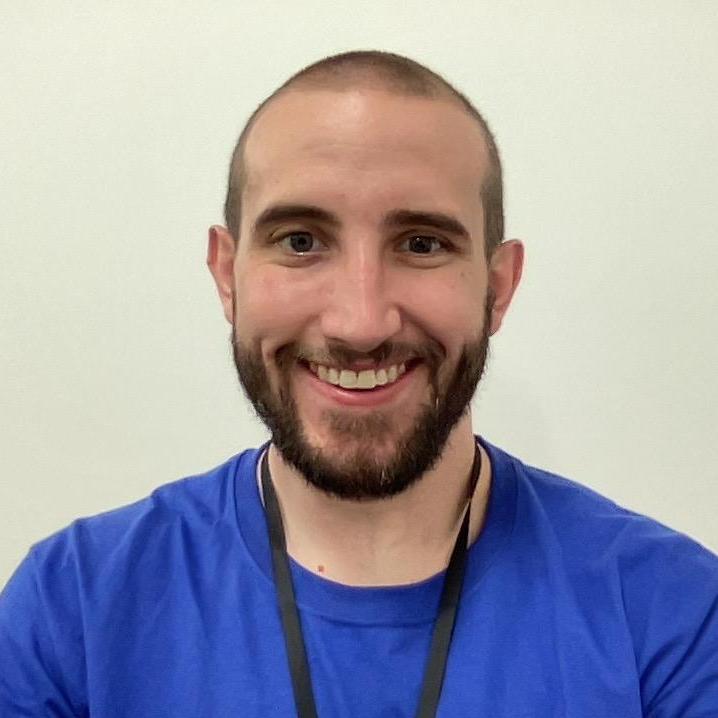 Aaron Hoover's Profile Photo