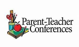 Parent Conference Week 10/22 - 10/26 Featured Photo