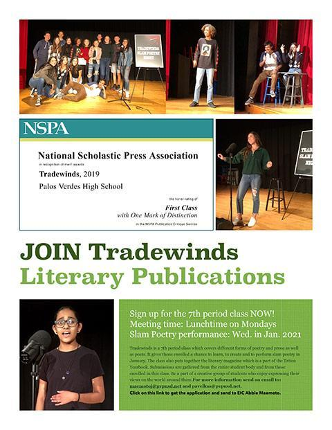 Tradewinds Application Poster 2020-21