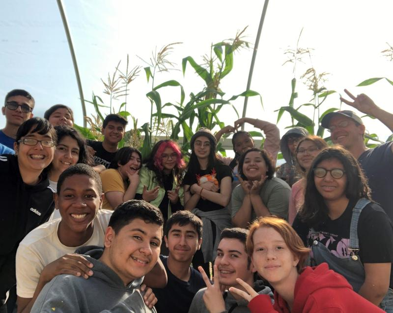 Odyssey STEM Academy Highlighted in Forbes Featured Photo