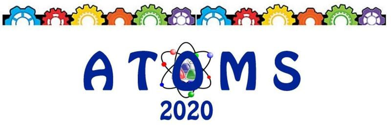 ATOMS 2020 Featured Photo