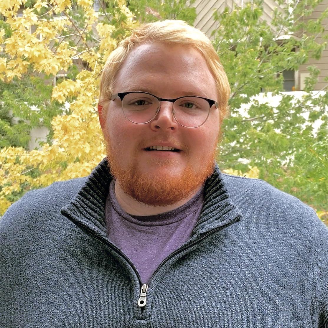 William Adams's Profile Photo