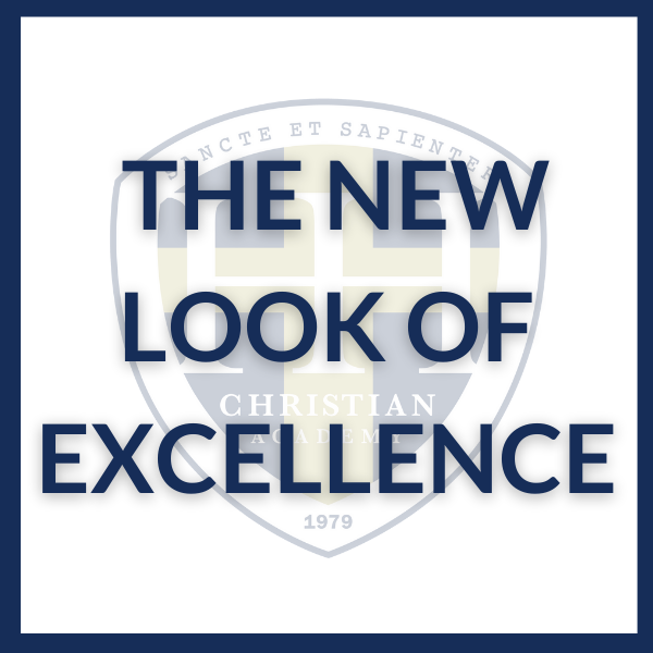The New Look of Excellence Featured Photo