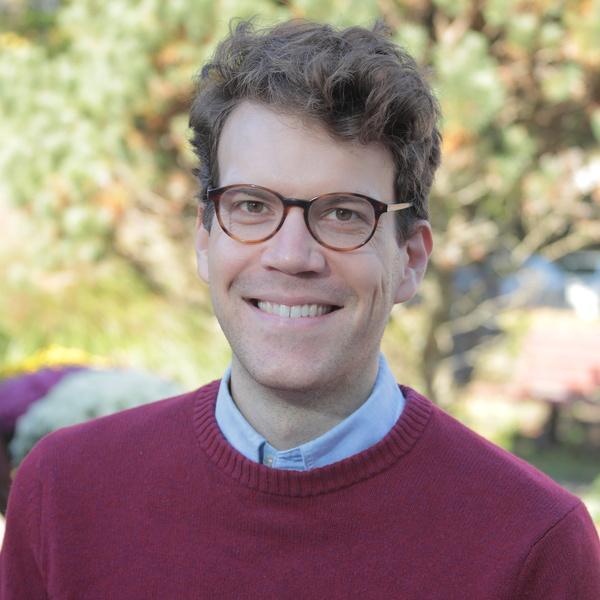 Rob McClung's Profile Photo