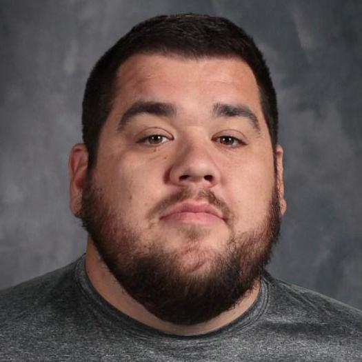 DARRELL KELLAM's Profile Photo