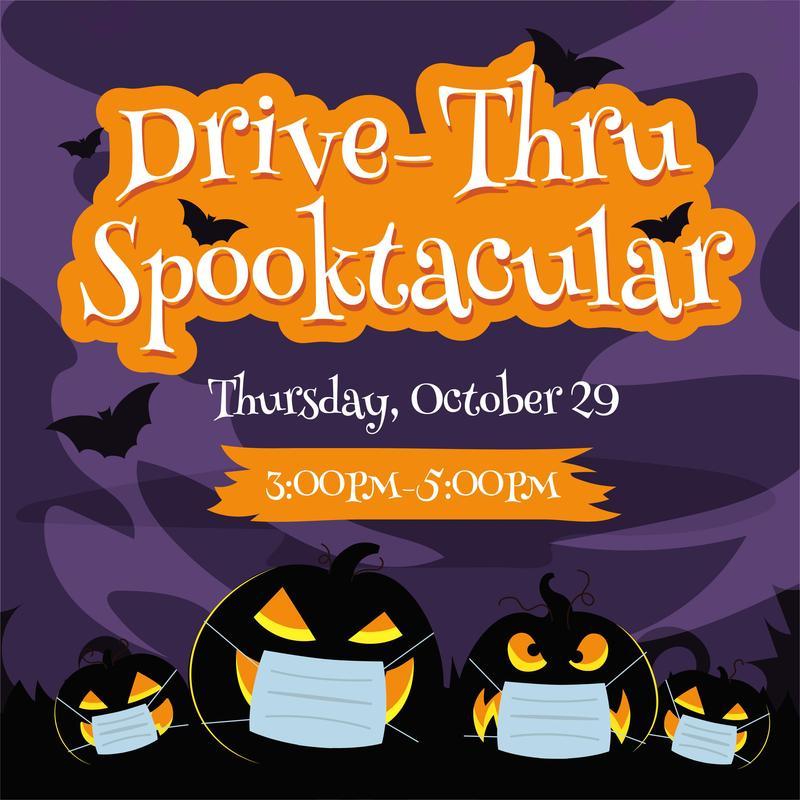 Drive-Thru Spooktacular