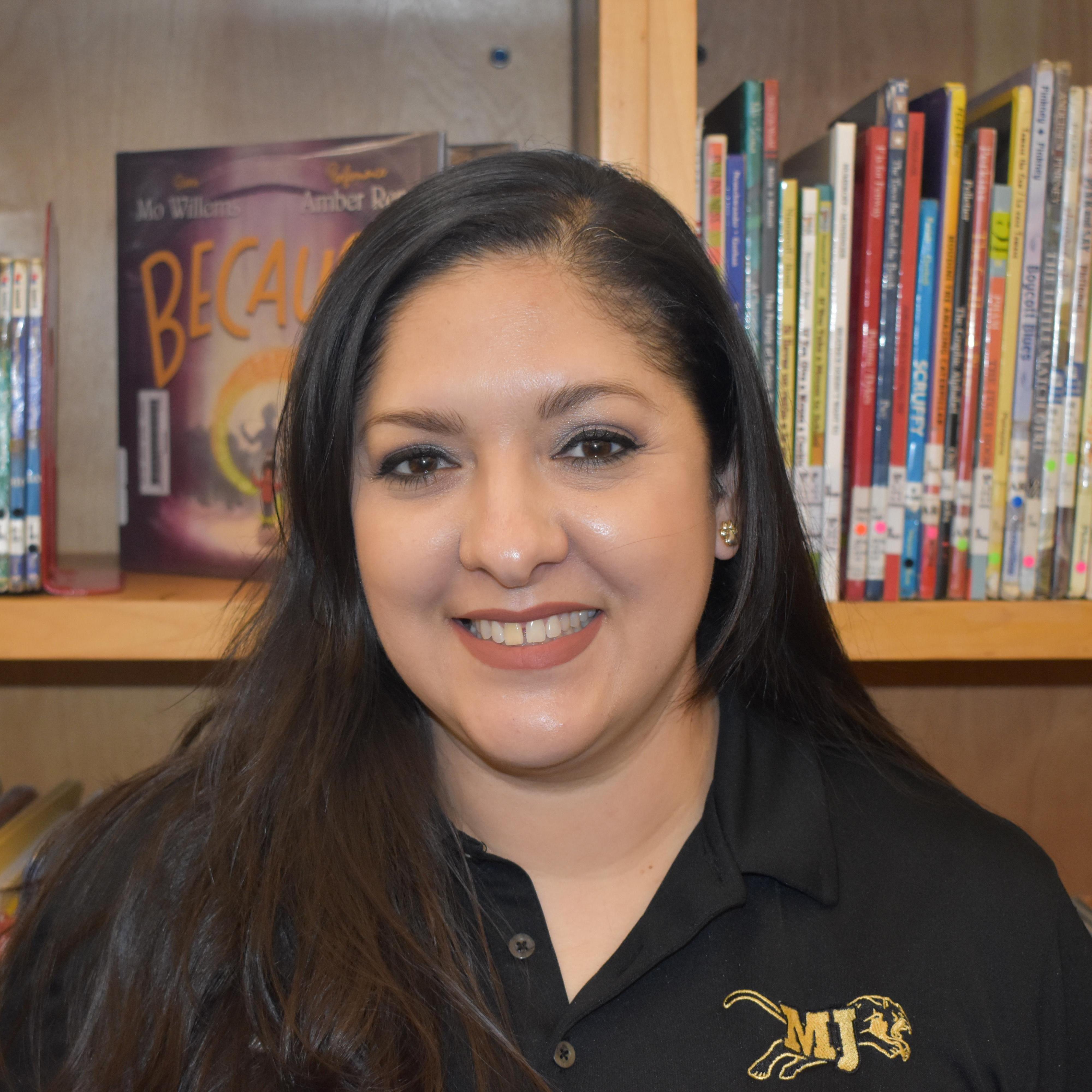 Patricia Marroquin's Profile Photo