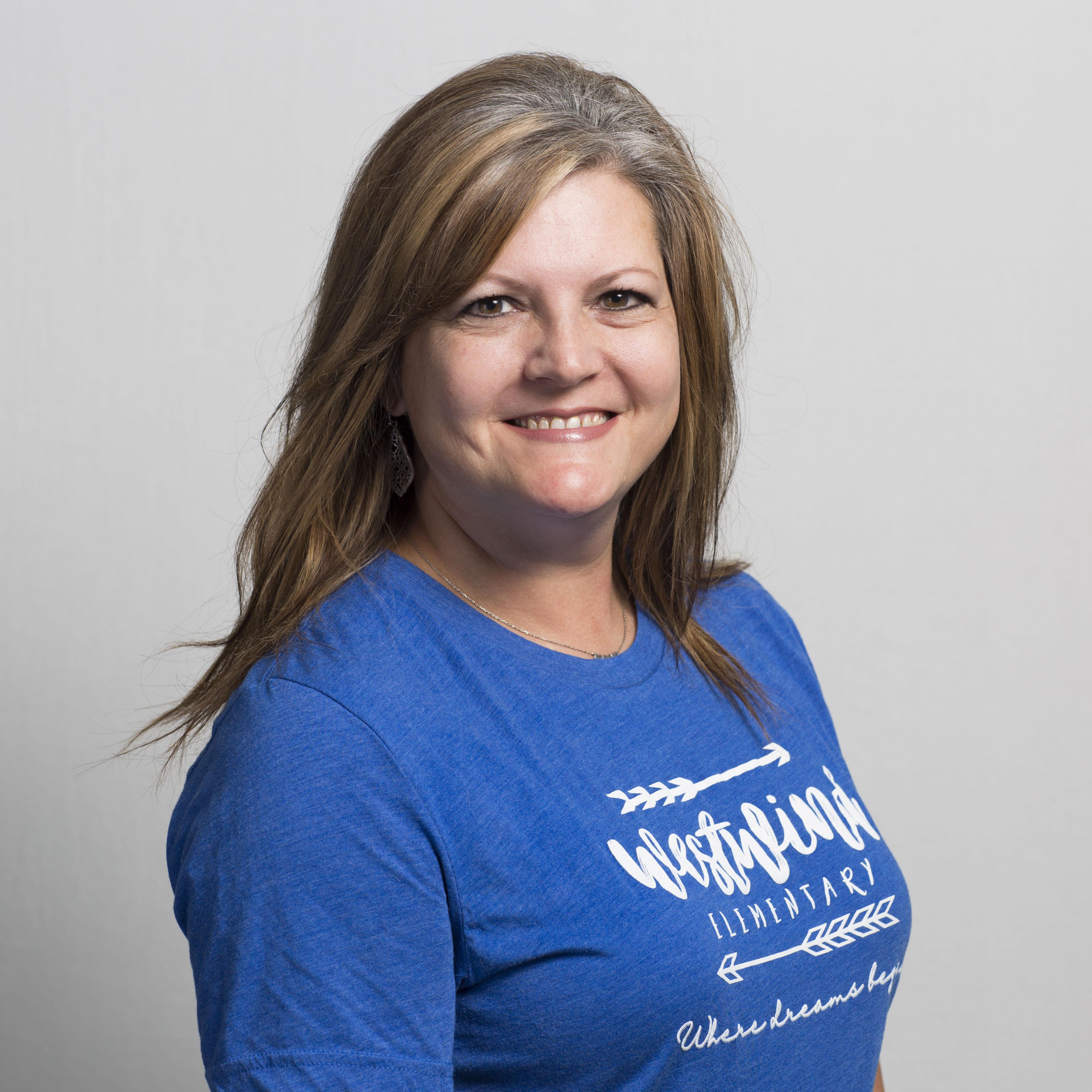 Amber Wilhite's Profile Photo