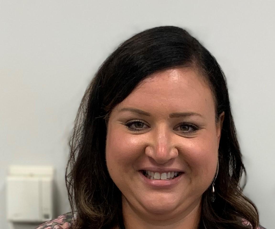 Katie Kimbro - Assistant Coach