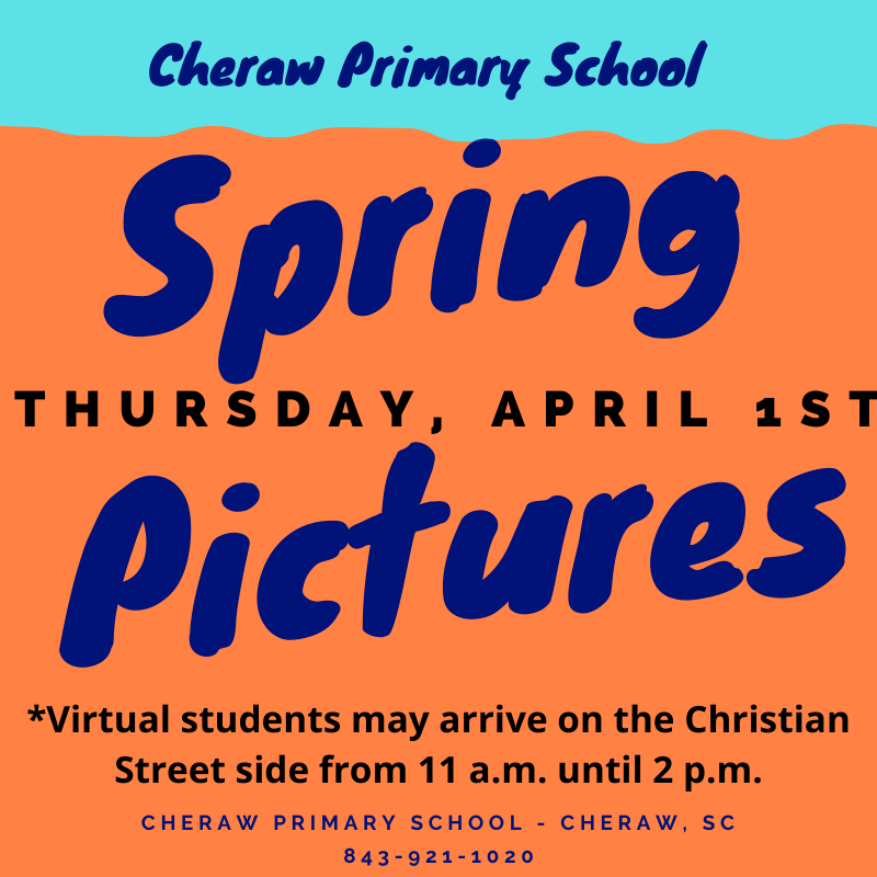 Spring Pictures Featured Photo