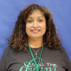 Michelle Vasquez's Profile Photo