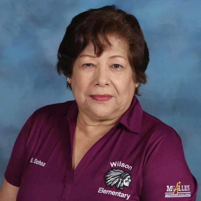 Elvia Ochoa's Profile Photo