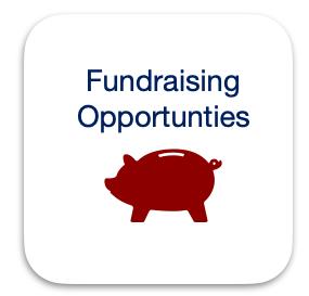 Fundraising Opportunities