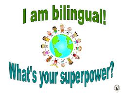 Bilingual superpower