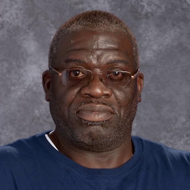 Tony Johnson's Profile Photo
