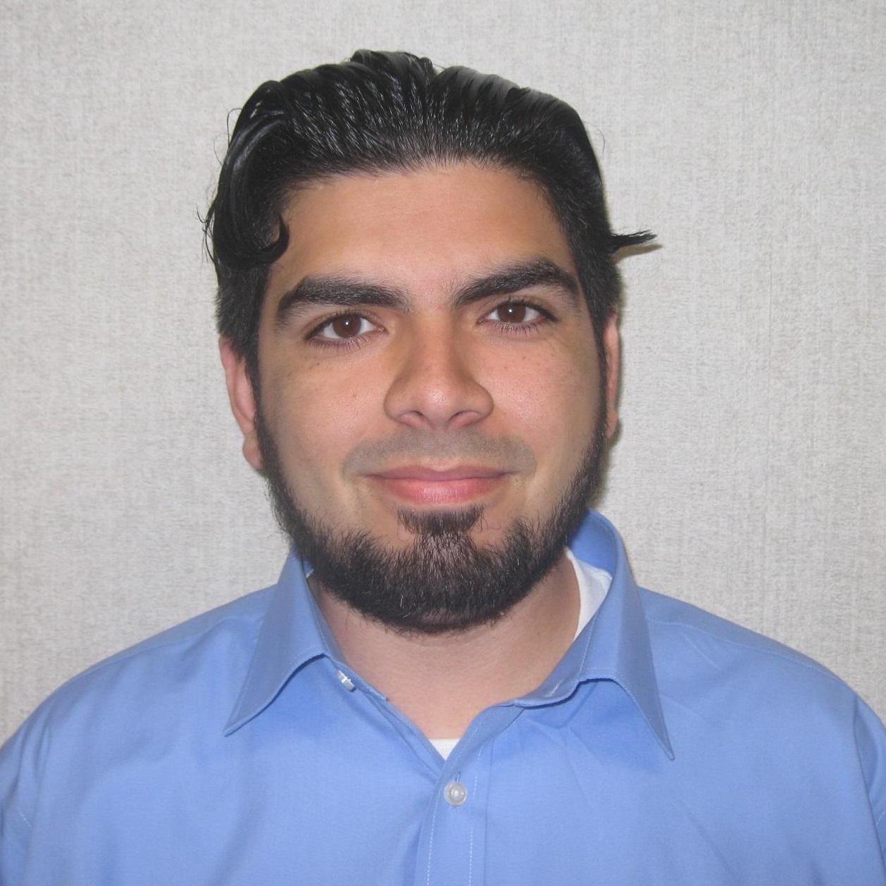 Danny Alcoces's Profile Photo