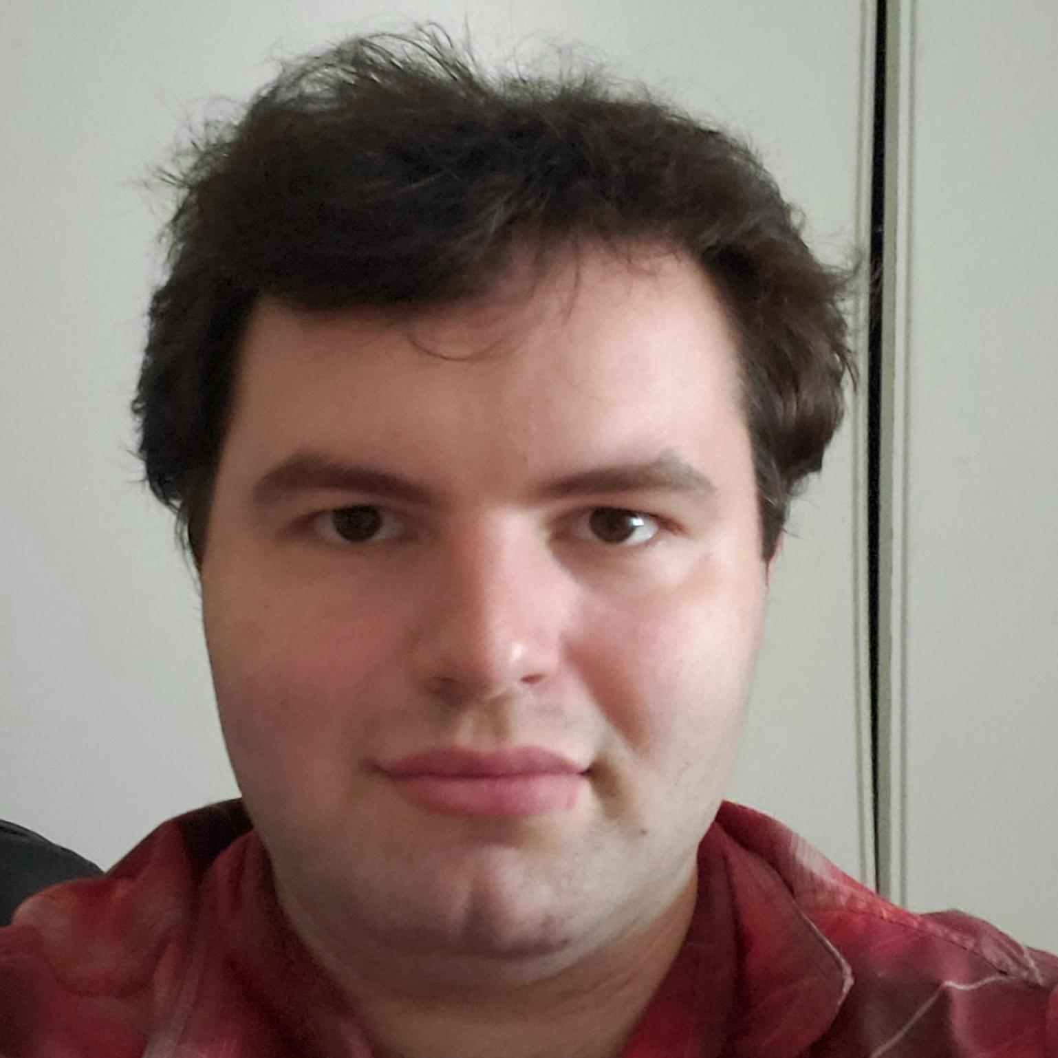 Jacob Mosier's Profile Photo