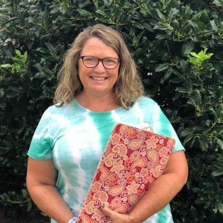 Ann Huffman's Profile Photo