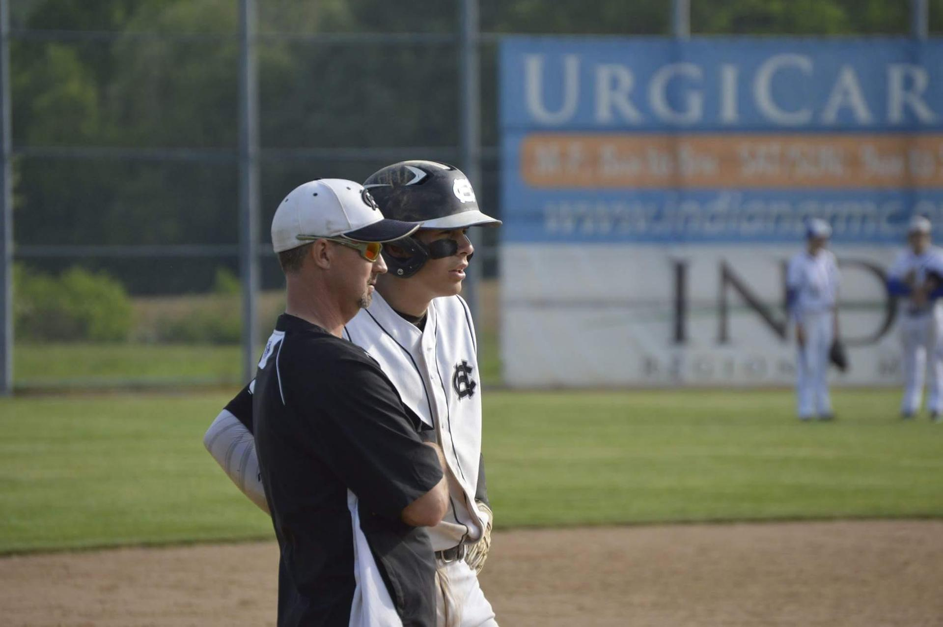 Coach Bauer