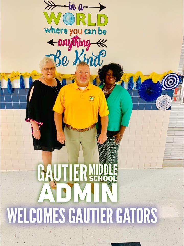 GMS Principals