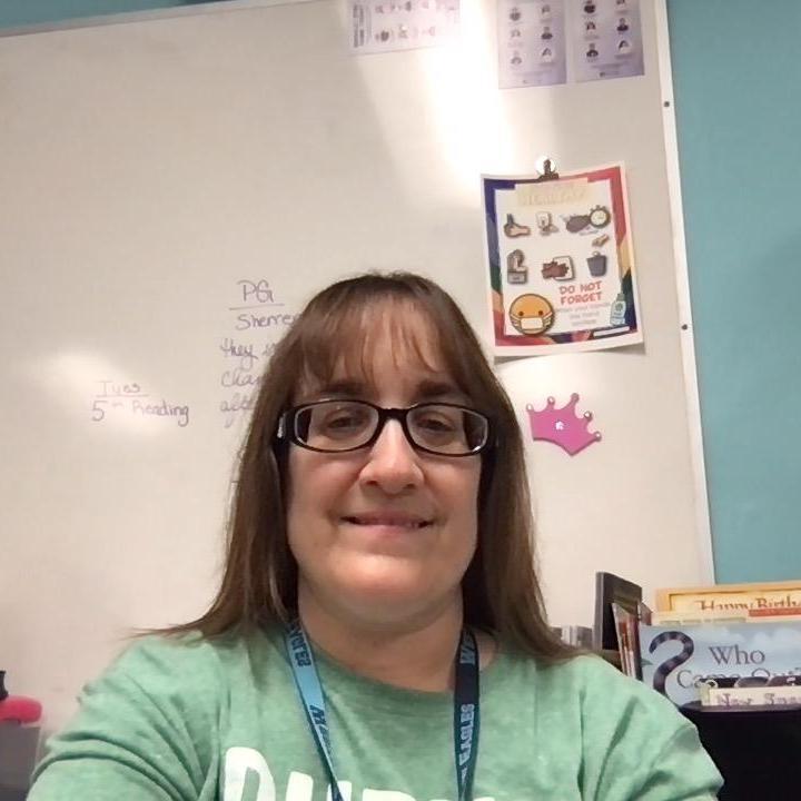 Keri Markham's Profile Photo