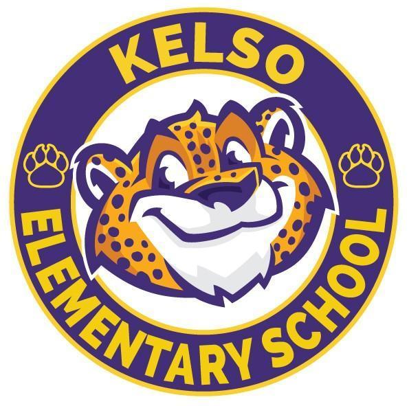 New Kelso Logo