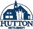 Hutton Settlement Logo