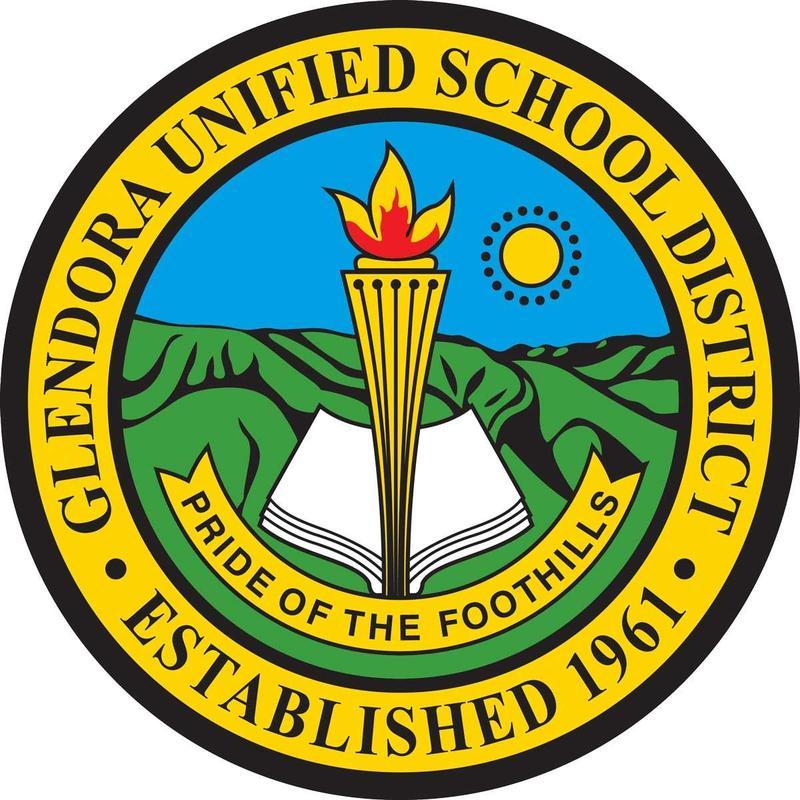 Glendora USD Logo