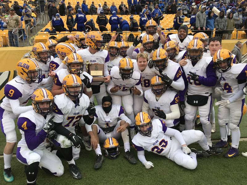 Chargers win first WPIAL football title in school history Featured Photo