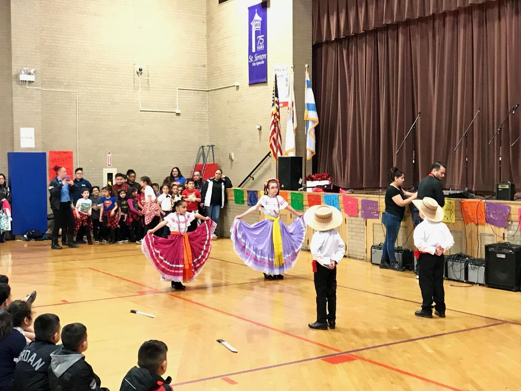 Baile Folkloric