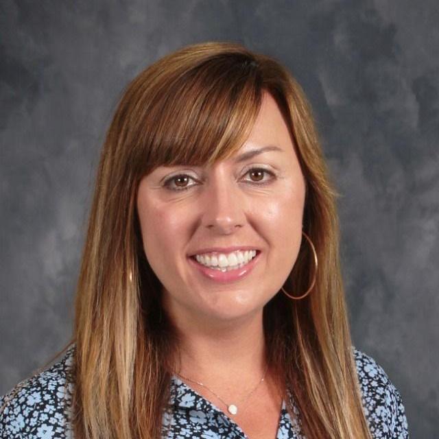 Amy Mills's Profile Photo